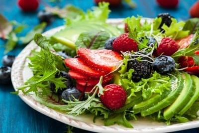 Keto Food Guide: Ketogenic Diet