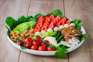 Basic Keto Meals