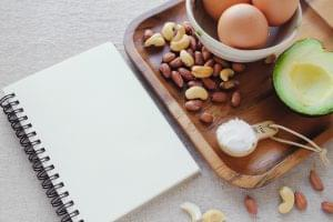 High Protein Ketogenic Diet Plan