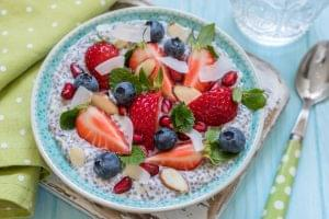 Ketogenic Diet Foods Fruits