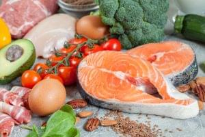 Ketogenic Diet High Protein
