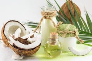 Keto Diet Coconut Oil
