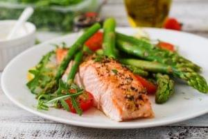 Low Ketogenic Diet