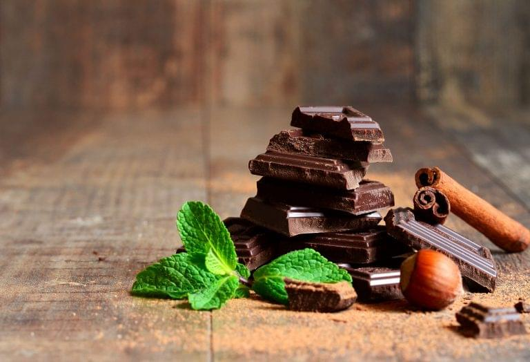 Keto Chocolate Treats Without the Guilt