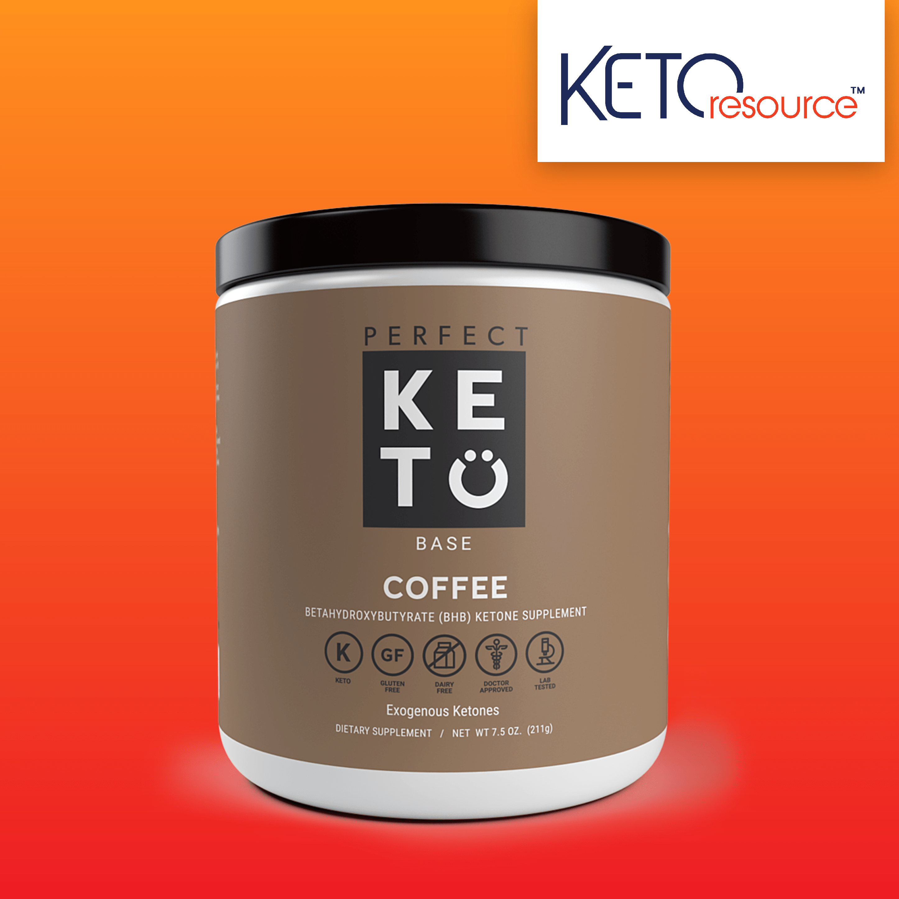 The Perfect Keto Powder Review \u2013 Is there finally a ...