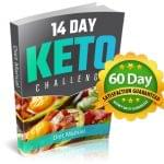 14 Day Keto Challenge by Joel Marion