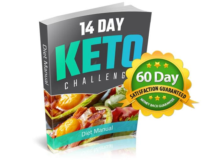 Joel Marion's 14 Day Keto Challenge – Pros / Cons & A Comprehensive Review