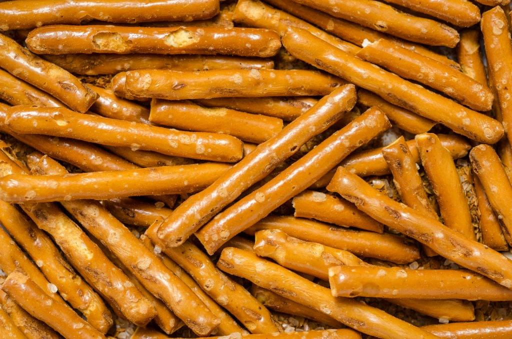 Everything Pretzels Ketogenic Diet Resource