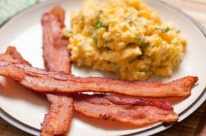 Keto Jerk Bacon