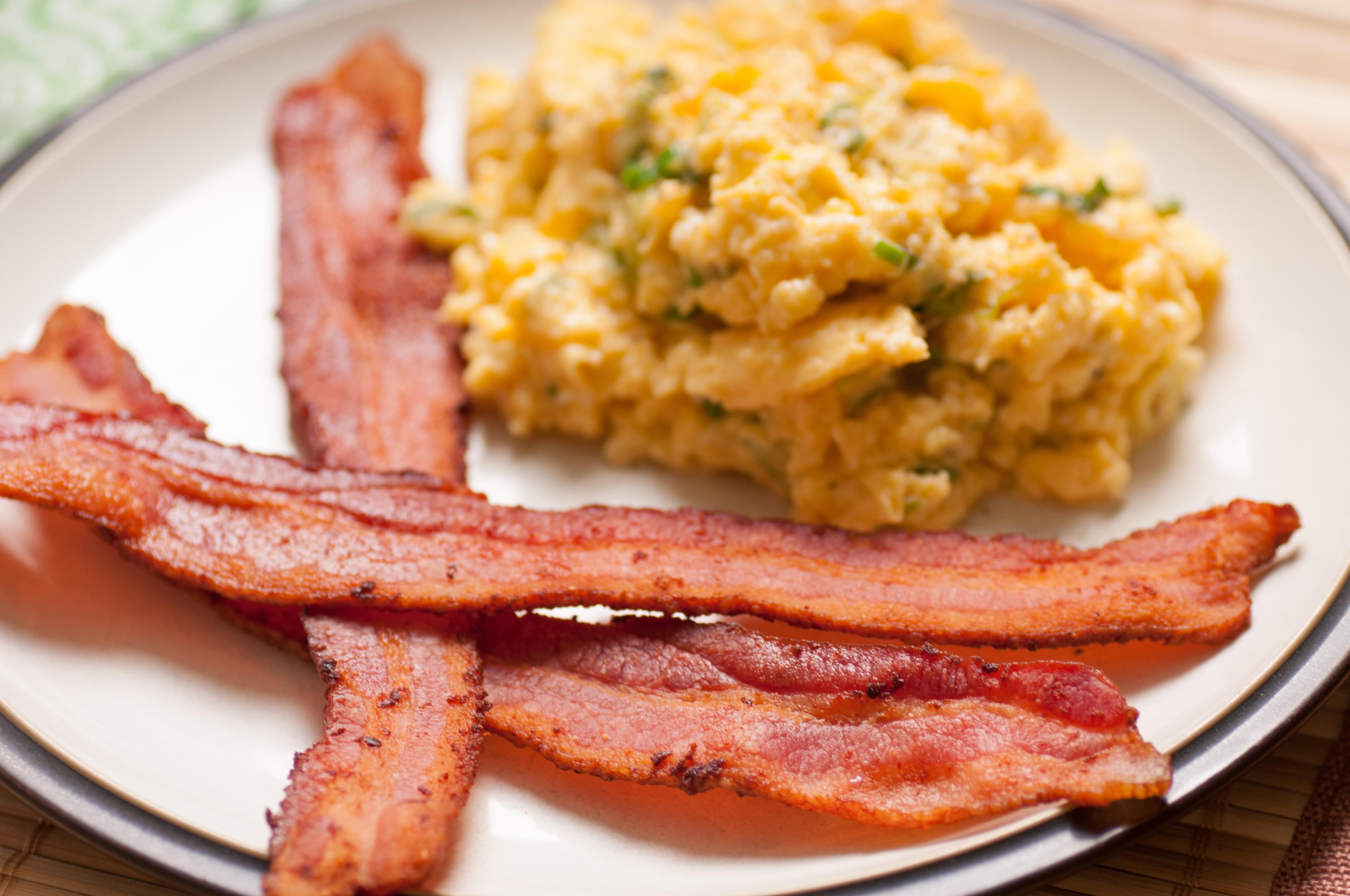 Keto Jerk Bacon
