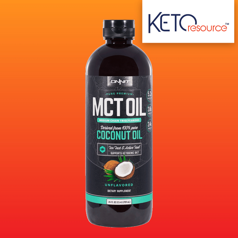 The Conclusive Onnit MCT Oil Review – A Keto Dietary Supplement