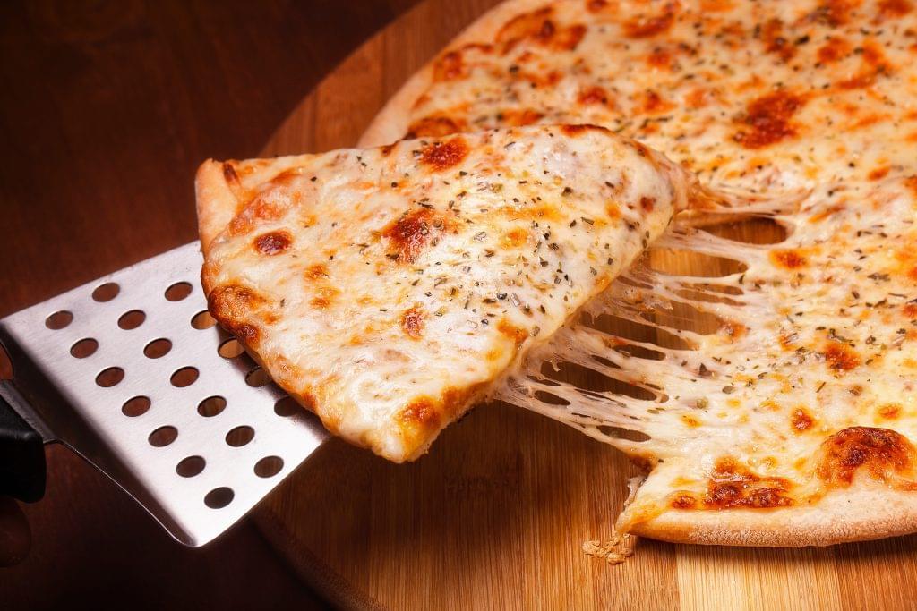 Mozzarella Crust Pizza Ketogenic Diet Resource