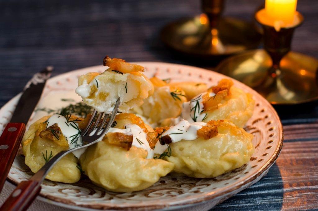 Keto Sour Cream and Onion Pork Rinds
