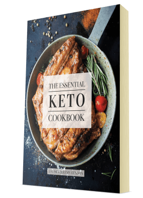 The Essential Keto Cookbook Review – Is it Really Essential?