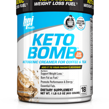 keto bomb review