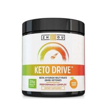 keto drive supplement