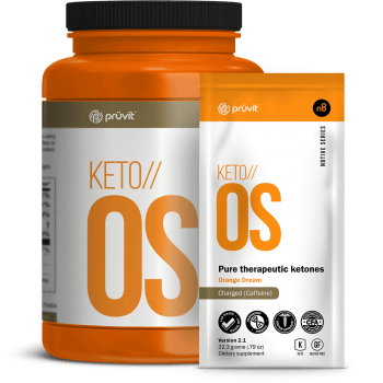 keto//os orange dream