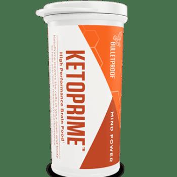 ketoprime supplement