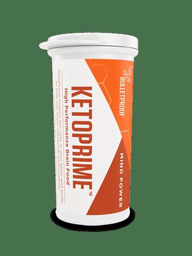 KetoPrime Review