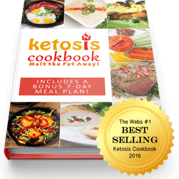 ketosis cookbook review