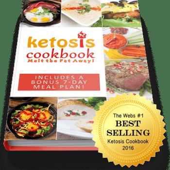 ketosis cookbook review