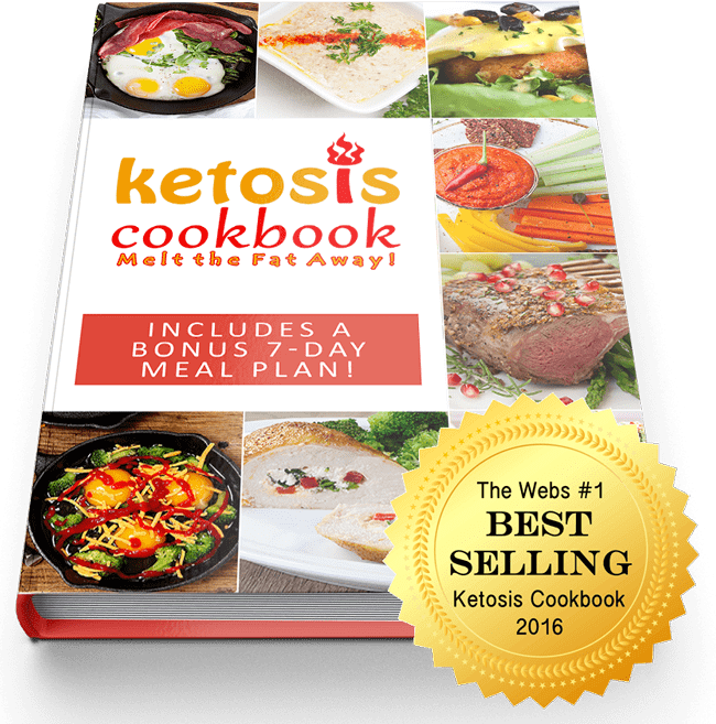 The Ketosis Cookbook Review – Exploring Ketosis Recipes That  Taste Great