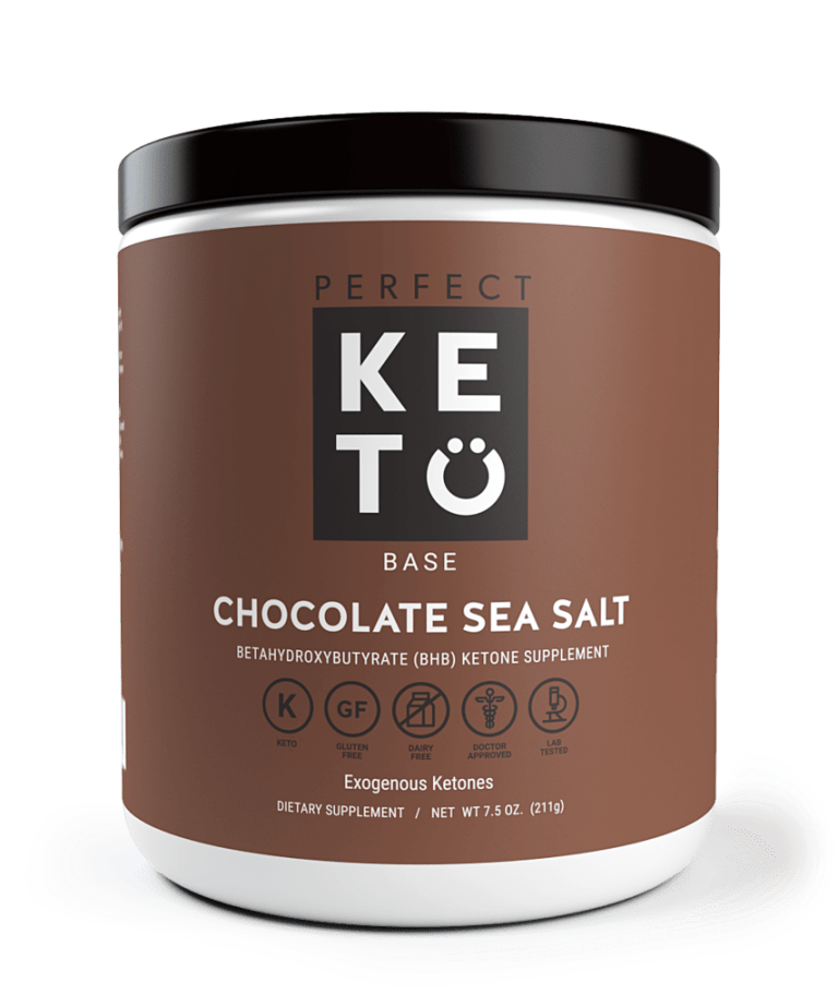 Perfect Keto Salts Review