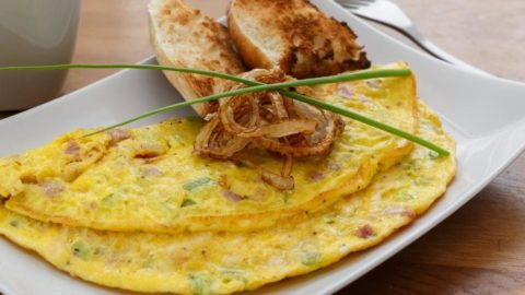 Denver Omelet Ketogenic Diet Resource