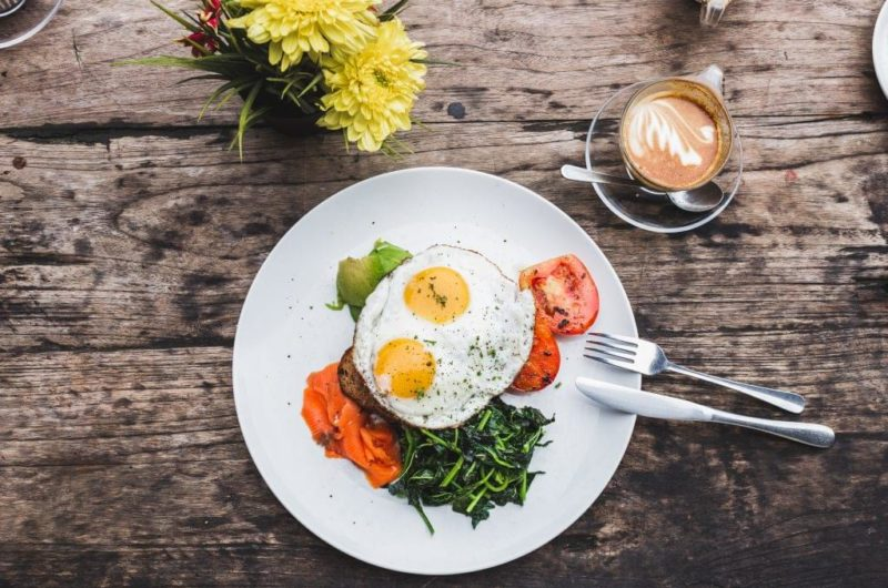The Best Fried Eggs You'll Ever Eat