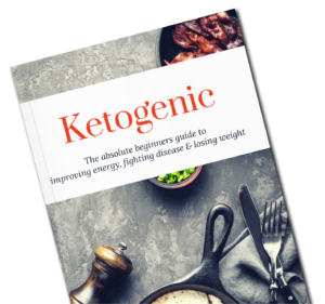 Ketogenic Cook Book