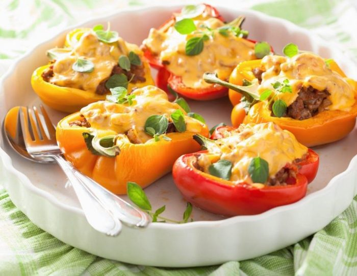 Goat-Cheese-Stuffed-Roasted-Peppers-e1517251330216