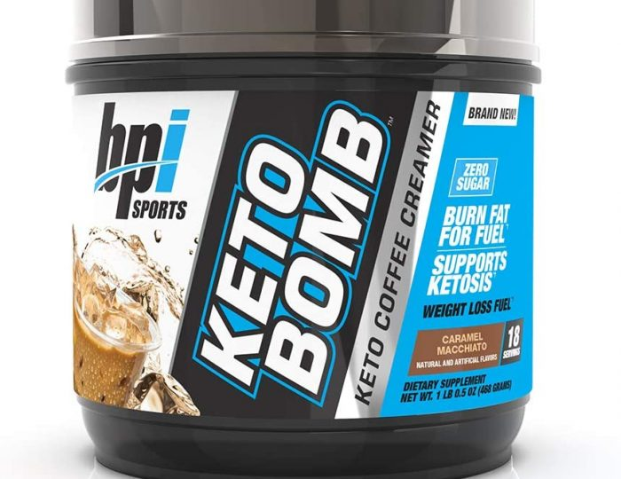 Keto Bomb Product Review