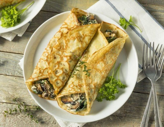 Ketogenic-Chicken-Spinach-Crepes--e1517251257201