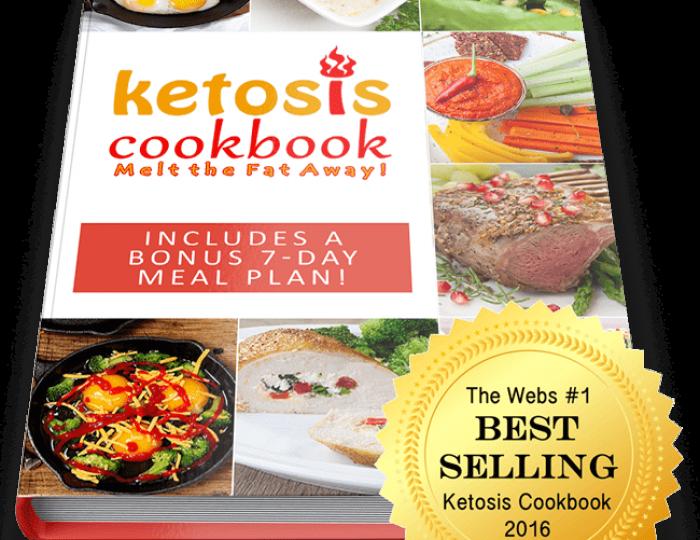 ketosis-cookbook